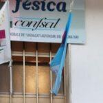 Gaeta: Inaugurata in Via Lungomare Caboto una nuova sede sindacale